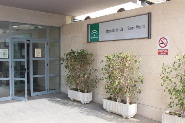 La UGC de Salud Mental del Área Sanitaria Málaga-Axarquía