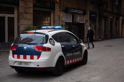Cuatro jueces eximen de trabajar a mossos con enfermedades de riesgo ante el coronavirus
