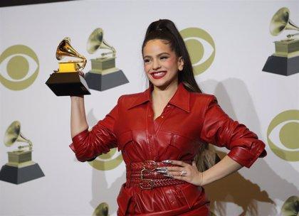 Rosalía se corta el pelo y se parece mucho a otra famosa cantante