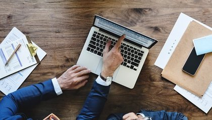 Una nueva aplicación permite a las empresas que presentan un ERTE conocer su número de expediente