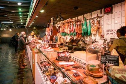 Asaja Sevilla pide a la gran distribución colaborar con los ganaderos y priorizar la carne española tras cierre de bares