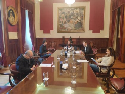 El Ayuntamiento de A Coruña prorroga nueve meses el contrato de gestión de ayudas a domicilio