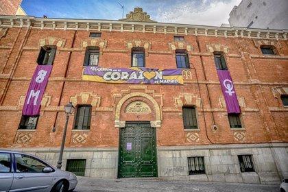 Reanudado el proceso administrativo para desalojar a La Ingobernable del edificio que okupa en la calle Alberto Bosch