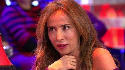 El dardo de Jorge Javier Vázquez a María Patiño que 'indigna' a la presentadora