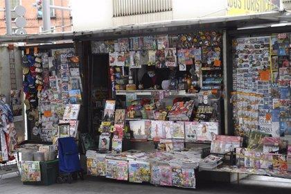 Te recordamos periódicos y revistas siguen llegando a tu quiosco todos los días