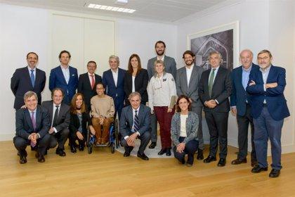 """El Consejo Asesor del Deporte Español asegura que el deporte debe ser """"parte de la solución de esta crisis"""""""