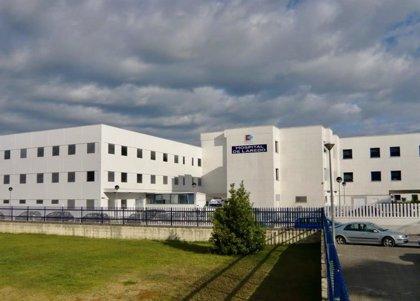 El Hospital de Laredo crea un área de hospitalización previa al alta domiciliaria
