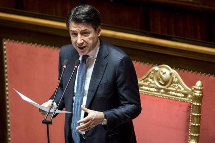 """Conte se pronuncia sobre la cuestión de los eurobonos: """"No harán que los alemanes se hagan cargo de nuestras deudas"""""""