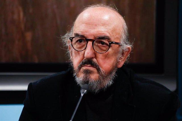 Jaume Roures, presidente del grupo Mediapro