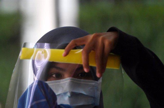 Coronavirus.- La pandemia de coronavirus suma ya más de 42.000 muertos y 860.000
