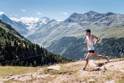 Kilian Jornet se 'retira' del trail running y se pasa a la pesca