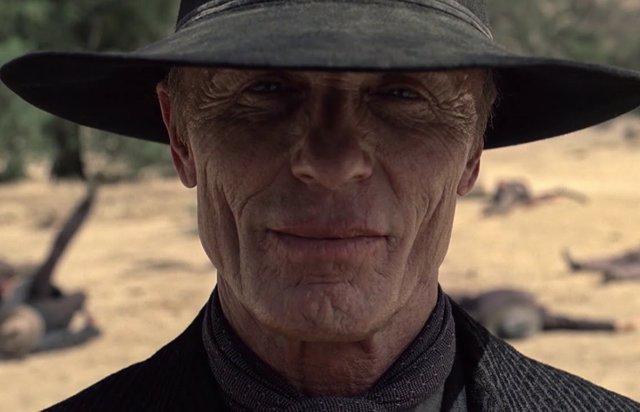 Ed Harris es El Hombre de Negro en Westworld