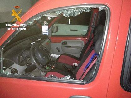 Detenido un vecino de Santander por 28 robos en trasteros y vehículos en Maliaño