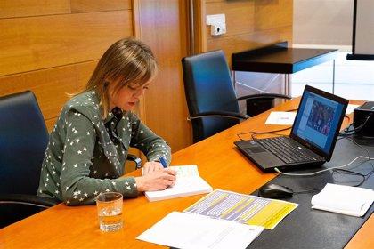La conselleira de Política Social y el vicepresidente de la Xunta comparecerán en el Parlamento por el covid-19