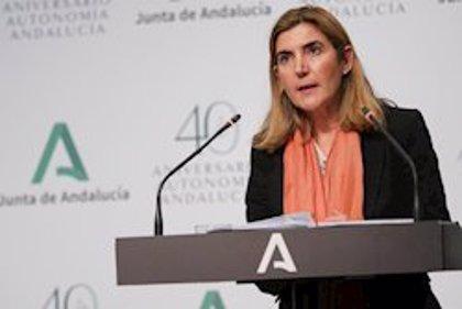 Andalucía critica al Gobierno por la retirada unilateral de 430 millones de fondos de formación para el empleo