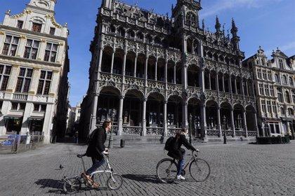 Bélgica roza los 14.000 positivos por coronavirus y podría llegar al techo de contagios la próxima semana