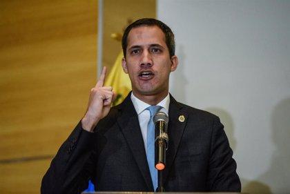 """Coronavirus.- Guaidó avisa al Banco Mundial de """"los riesgos derivados"""" de reconocer al Gobierno de Maduro"""