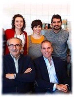 Equipo investigador de la UEX seleccionado entre los proyectos de vanguardia por Fundación BBVA