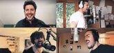 Foto: Más de 50 artistas se unen para grabar RESISTIRÉ 2020, el himno para vencer juntos al coronavirus