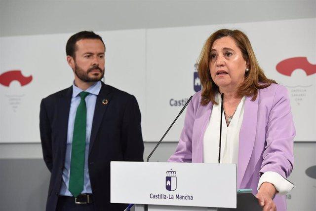 Consejo de Gobierno de Castilla-La Mancha del día 1 de abril de 2020