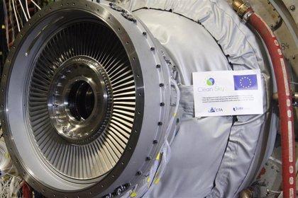 ITP Aero mantiene sus plantas cerradas en Euskadi