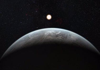 Nueva candidata a supertierra habitable a doce años luz