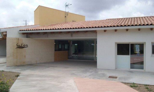 Residencia Ses Ones en Marratxí.