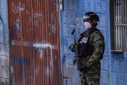 Coronavirus.- La Fiscalía de Colombia imputará al alcalde de Popayán por ocultar su paso por España