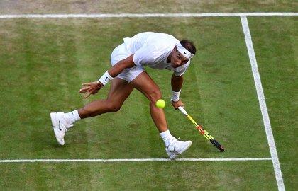 Cancelado Wimbledon y todos los torneos ATP y WTA hasta el 13 de julio