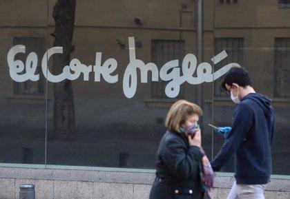 S&P pone en vigilancia negativa el 'rating' del El Corte Inglés por la crisis del coronavirus