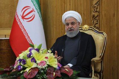 """Coronavirus.- Irán dice que EEUU ha perdido una """"oportunidad histórica"""" de retirar sus sanciones a causa del coronavirus"""