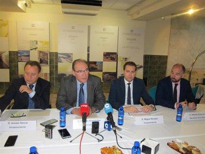 """La industria azulejera considera una """"buena noticia"""" poder continuar con sus exportaciones"""