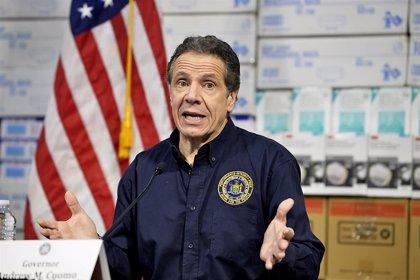 Nueva York roza los 2.000 muertos mientras Nevada y Florida imponen medidas de confinamiento