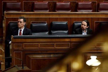 PSOE y Podemos vetan a Vox los informes que avalan que Sánchez e Iglesias no hagan cuarentena