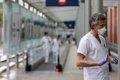 Coronavirus| Directo:  La Comunidad de Madrid calcula que un total de 3.103 profesionales sanitarios están contagiados