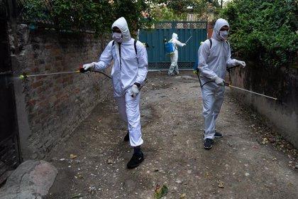 La pandemia de coronavirus se acerca al millón de contagios tras causar más de 47.000 muertos