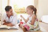 Foto: La importancia de leer en voz alta: ¿cómo puede ayudar a tus hijos?