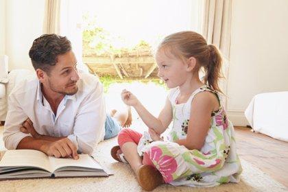 La importancia de leer en voz alta: ¿cómo puede ayudar a tus hijos?