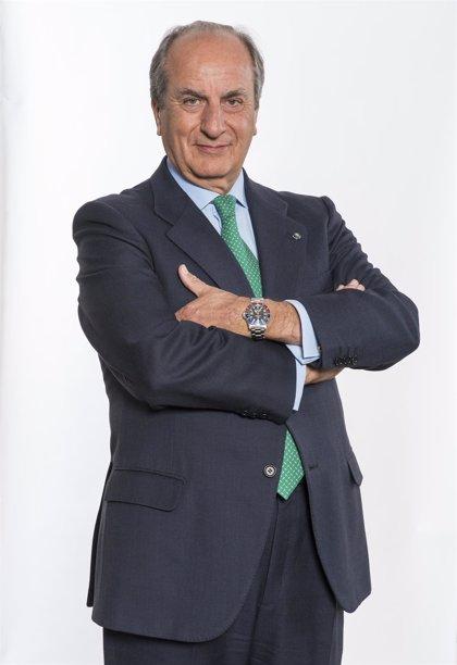 Iberdrola nombra a Juan Manuel González Serna, presidente del Grupo Siro, nuevo vicepresidente