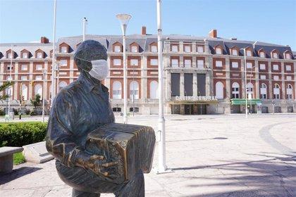 Coronavirus.- Un veterano de la guerra de las Malvinas cuenta su historia para animar a los argentinos en la cuarentena