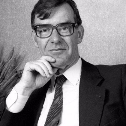 Muere con 97 años el astrofísico Reimar Lüst, pionero del espacio en Europa