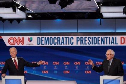 El coronavirus obliga a posponer la Convención del Partido Demócrata de EEUU hasta agosto
