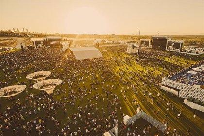 """Mad Cool: """"Nuestro objetivo es celebrar el festival en las fechas anunciadas, somos positivos pese a las circunstancias"""""""