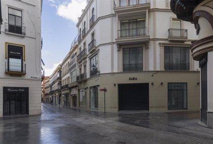 Ecologistas en Acción cifra en un 61% la caída de la contaminación del aire en Andalucía la segunda quincena de marzo