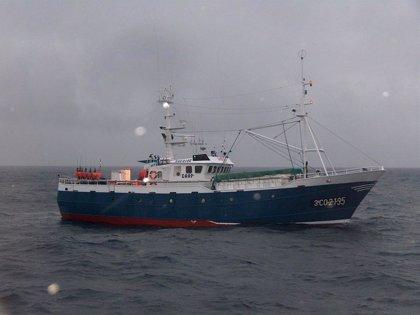 """Cepesca pide """"más ambición"""" a la Comisión Europea para respaldar a las flotas que siguen operando"""