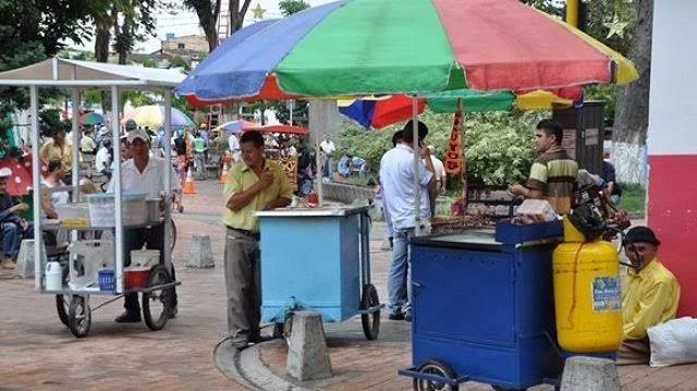 Más del 70% de trabajadores en Perú son informales