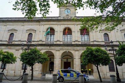 Ayuntamiento de Sevilla celebra el viernes el primer pleno telemático de su historia ante el estado de alarma