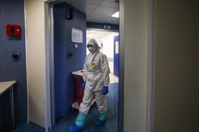 Coronavirus.- La pandemia de coronavirus suma ya más de 53.000 muertos tras supe