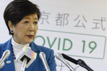 Aumenta la gravedad de la crisis en Tokio tras un nuevo récord de contagios en la capital