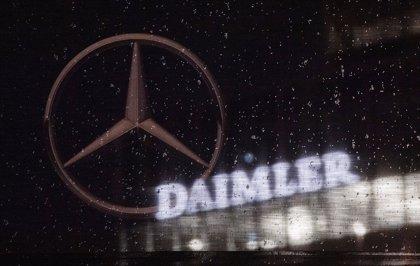 Daimler firma una línea de crédito de 12.000 millones con cuatro bancos, incluido el Santander